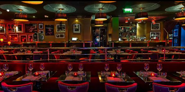 Ronnie Scotts, Top 10 London Jazz Clubs - Tom Belbin Trio - Live Jazz Band for event hire