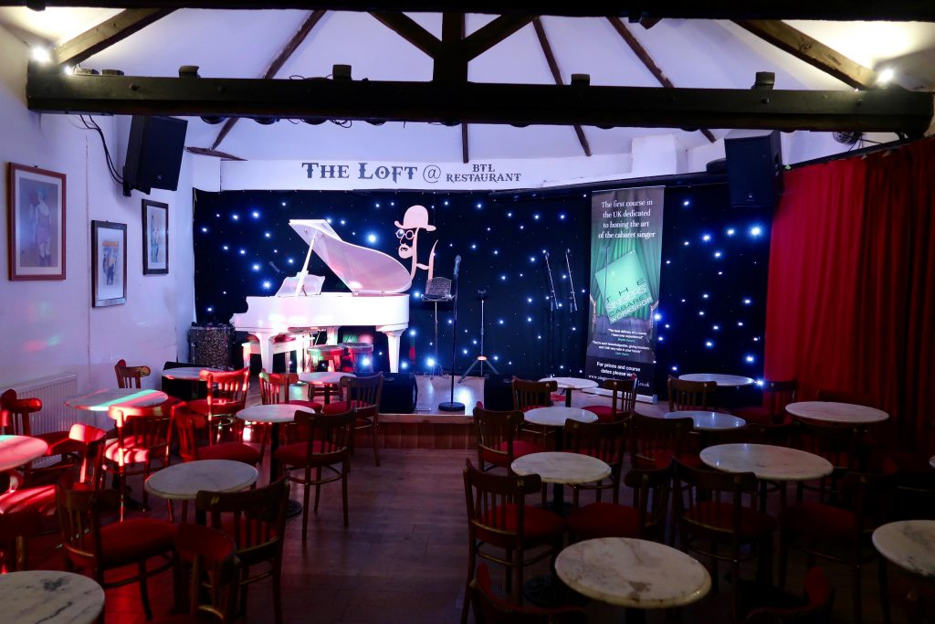Toulouse Lautrec's, Top 10 London Jazz Clubs - Tom Belbin Trio - Live Jazz Band for event hire